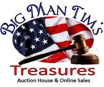 BIGMANTIM TREASURES