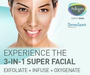 Oxygeneo treatment 3 in 1 super facial