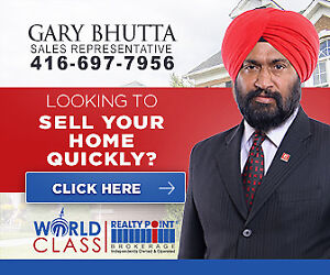 5 Detached Homes Available in Malton from $639K-$739K 4 RESALE