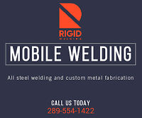 ⧫ Pipe and Metal Fabrication ➤Welding Services ➤ 24/7 Service ⧫