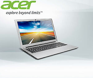 Acer Aspire V 15'' Ultra Thin and Lite Laptop for Work and Play