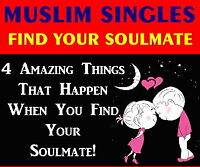 MUSLIM DATING SITE WITH HUNDREDS OF SINGLE MUSLIMS