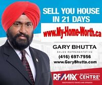 Prospecting sellers who want to Sell Detached House 1+ Acer Lot