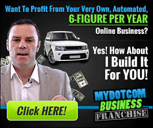 Own Your Online Business Franchise
