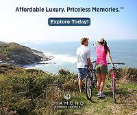 Summer Savings, 20% Off - Diamond Resorts, Europe