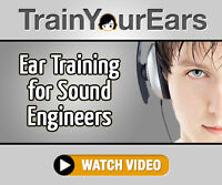 Learn to be sound enginner