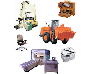 New/Used Business Equipment Financing & Leasing