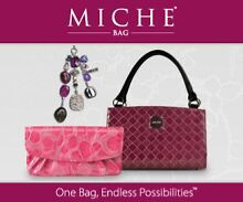 Miche. The Interchangeable Bag! Why not host a party! Glendale Lake Macquarie Area Preview