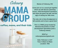Mamas and Babies and Kids! Cobourg and Surrounding Areas