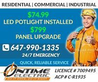 *Web Marketing for Trades & Contractors - From $99/month**
