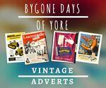 Bygone Days of Yore