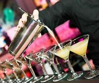 Looking for full and part-time bartenders
