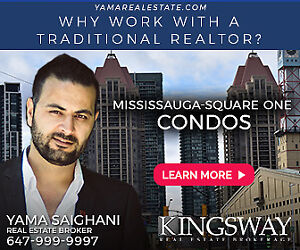 SquareOne Condos For Sale 1-3 bedroom