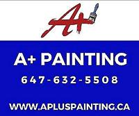 Durham Painters 647-632-5508