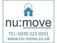 NU-MOVE RENT OUT YOUR PROPERTY FOR JUST £649