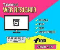$250-$1000 PRO WEBSITES WEB DESIGN | No Deposit | 647-498-9624