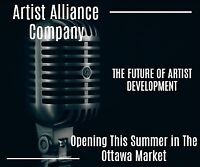 Artist Alliance Company-Very cool part time position opening!