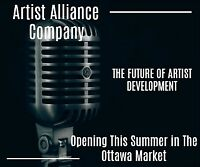 Artist Alliance Company-Now hiring Vocal/Guitar/Piano Teachers