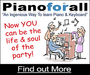PIANOFORALL digital learning