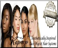 Celebrity Lace Wigs & Custom Hair Systems
