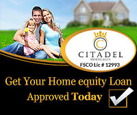 2ND MORTGAGE - PRIVATE LENDING - HOME EQUITY LINE OF CREDIT