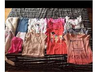 Girls age 3-4 bundle