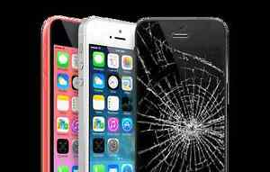 Sherwood Park Iphone 4/4S/5/5C/5S/6 & Ipad Screen Repair Strathcona County Edmonton Area image 2