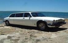 Stretched Jaguar XJ6 Limousine Appin Wollondilly Area Preview
