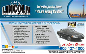 LINCOLN TAXI LOOKING FOR DRIVERS FOR ALL SHIFTS