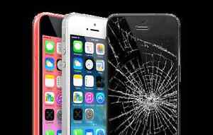 Iphone 4/4s/5/5c/5s/6/6plus repair sevices in Sherwood Park