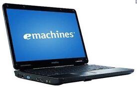Emachines EM350/NAV51 Netbook