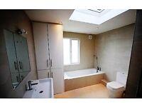 DOUBLE ROOM WITH EN SUITE BATHROOM - CHISWICK