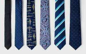 ALTERATIONS ON TIES