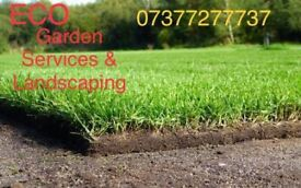 Eco Landscaping & garden services/ turfing specialists/ paving/ slabbing