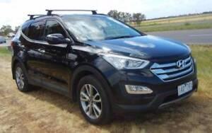 2013 Hyundai Santa Fe Wagon