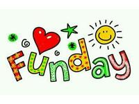 Ambers Angels Trust-Funday