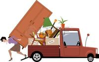 Offering - junk removal, lawn care, gutter cleaning, moving