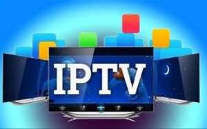 IPTV Box and Subscription-Exclusive offer and competitive price