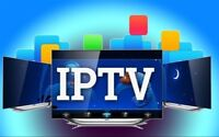 IPTV Box and Subscription- Exclusive offer and competitive price