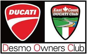 East Coast Ducati Club