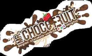 Mr Choco Fruit Highland Park Gold Coast City Preview