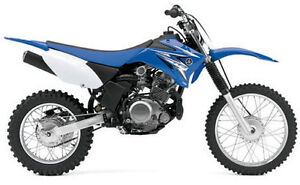 REDUCED! 2010 125 Yamaha 4 Stroke