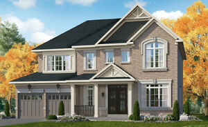 ******PRE-CONSTRUCTION HOMES IN COLLINGWOOD *******