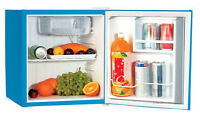 VALENTINE SPECIAL SALE: HAIER 1.7 Cu. Ft. Compact Refrigerator