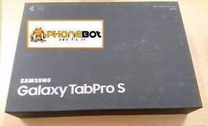 New Samsung Galaxy TabPro S 4G, 128GB SSD, 6th Gen @Phonebot Reservoir Darebin Area Preview