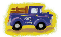 Happy Hauling Junk removal St. Catharines- w/ reviews and video