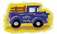 Happy Hauling Junk removal St. Catharines- w/ reviews