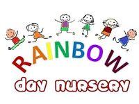 Free Nursery Places