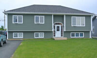 Moving Sale! NEW HOME for Sale in Gander