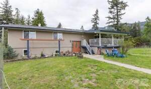 Homes for Sale in Coldstream, Vernon, British Columbia $739,900